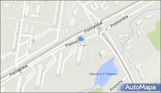 Twoje Finanse - Marcin Rogalewski, Pomorska 82A, Gdańsk 80-345 - Przedsiębiorstwo, Firma, NIP: 5871533788