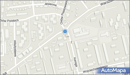 U Miśków, Warszawska 35, Warszawa 02-495 - Przedsiębiorstwo, Firma, numer telefonu, NIP: 5220205712
