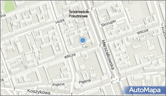 Undercut Barber Shop, Wilcza 42, Warszawa 00-679 - Przedsiębiorstwo, Firma, NIP: 1251383401