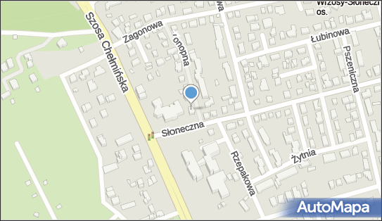 Uniprint, ul. Konopna 1, Toruń 87-100 - Przedsiębiorstwo, Firma, numer telefonu, NIP: 1130166136