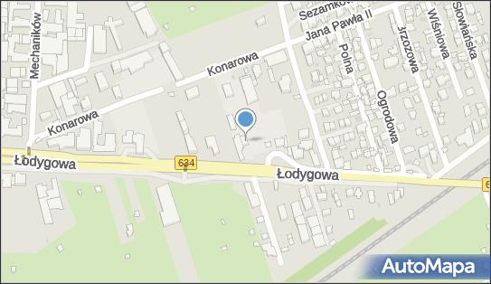 Unitronic, Łodygowa 39, Warszawa 03-687 - Przedsiębiorstwo, Firma, godziny otwarcia, numer telefonu