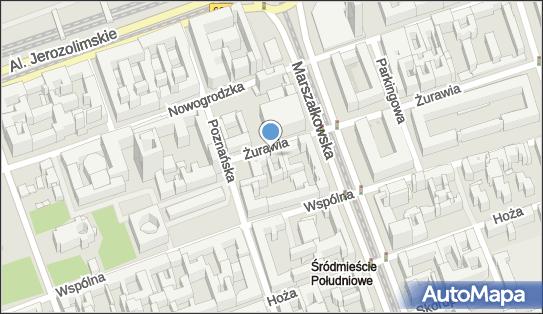 Urbanek i Wspólnicy, Żurawia 45, Warszawa 00-680 - Przedsiębiorstwo, Firma, numer telefonu, NIP: 7010183431