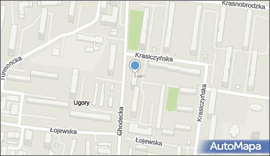 Usługi Instalatorstwo Sanitarne, ul. Chodecka 18, Warszawa 03-332 - Przedsiębiorstwo, Firma, NIP: 1180814755
