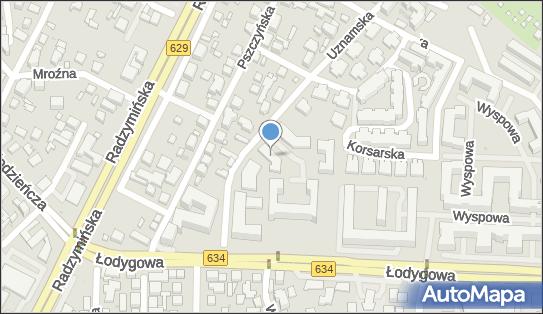 Usługi Lekarskie, ul. Uznamska 10, Warszawa 03-699 - Przedsiębiorstwo, Firma, numer telefonu, NIP: 5241065682