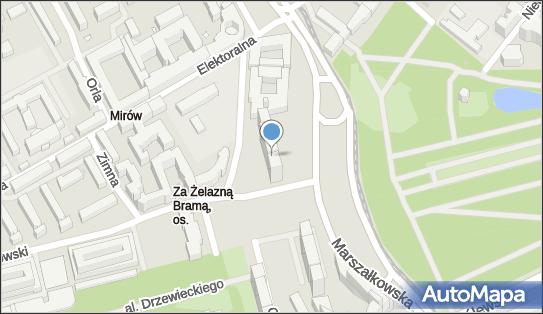Usługi Lekarskie, Przechodnia 2, Warszawa 00-100 - Przedsiębiorstwo, Firma, NIP: 5251581385
