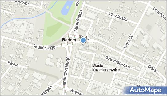 Usługi Projektowe i Nadzory Inwestorskie, ul. Szwarlikowska 22 26-600 - Przedsiębiorstwo, Firma, NIP: 9481114057
