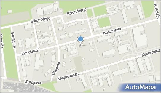 Usługi Remontowo Budowlane, Kościuszki Tadeusza, gen. 25 78-100 - Przedsiębiorstwo, Firma, NIP: 6711519248