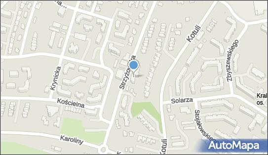Usługi Remontowo-Budowlane, Strzyżowska 65, Rzeszów 35-505 - Przedsiębiorstwo, Firma, NIP: 8671694531