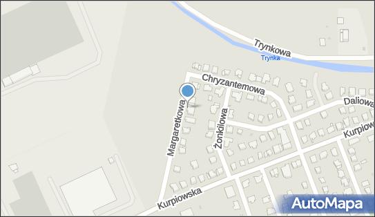 Usługi Remontowo - Budowlane, Margaretkowa 16, Grudziądz 86-300 - Przedsiębiorstwo, Firma, NIP: 8760201056