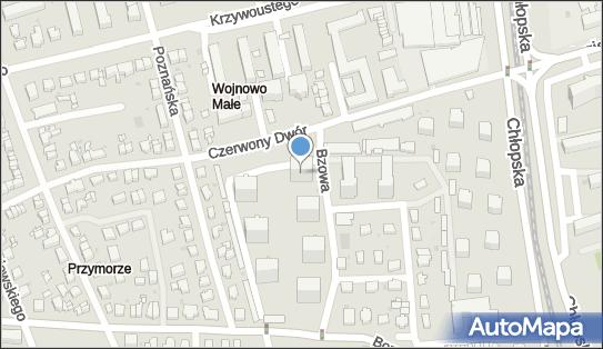 Usługi Ślusarsko Spawalniczo Monterskie, Bzowa 7, Gdańsk 80-376 - Przedsiębiorstwo, Firma, NIP: 5842285684