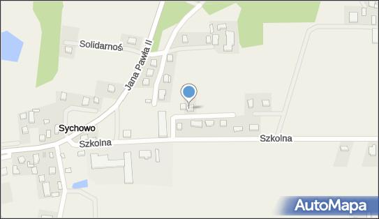 Usługi Transportowe Marcin Stefanowski, Sychowo 84-242 - Przedsiębiorstwo, Firma, NIP: 5882028634