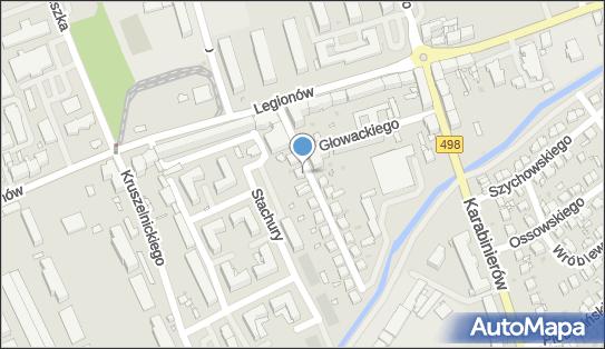 Usługi Transportowe, Powstańców Wielkopolskich 10, Grudziądz 86-300 - Przedsiębiorstwo, Firma, NIP: 8760011019