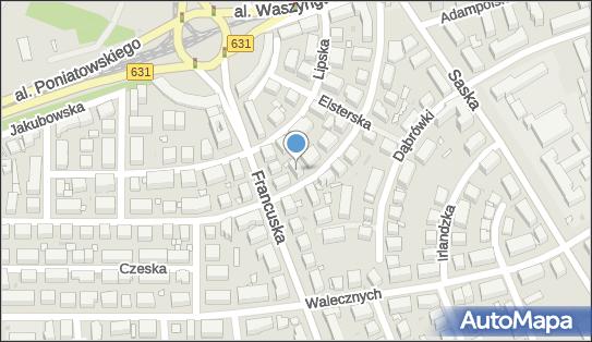 Usługi Transportowe, Berezyńska 27, Warszawa 03-908 - Przedsiębiorstwo, Firma, numer telefonu, NIP: 1131317488