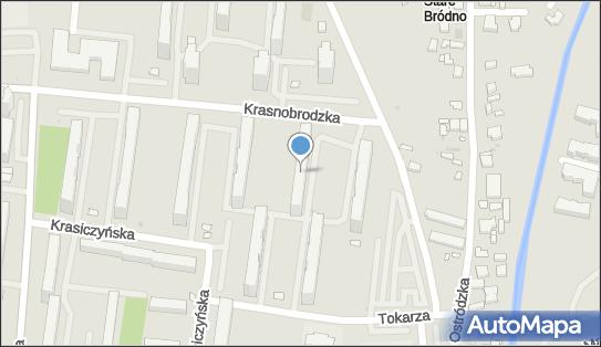 Usługi Transportowe, ul. Krasnobrodzka 10, Warszawa 03-214 - Przedsiębiorstwo, Firma, NIP: 5241823987