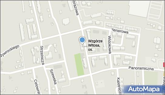 Usługi Transportowe, Krajobrazowa 3, Rzeszów 35-119 - Przedsiębiorstwo, Firma, NIP: 8131946868