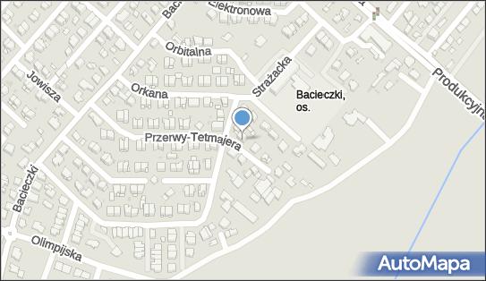 Usługi Transportowe, ul. Kazimierza Tetmajera-Przerwy 27 15-680 - Przedsiębiorstwo, Firma, NIP: 5420303939