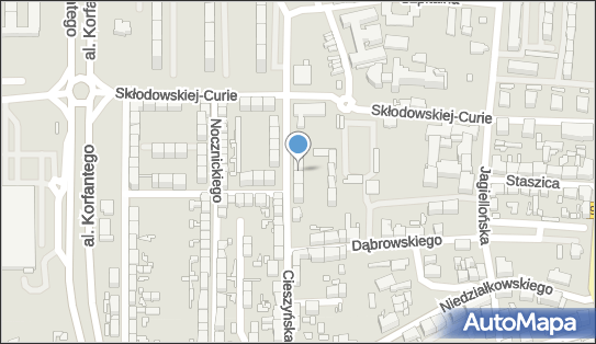 Usługi Transportowe, Cieszyńska 29, Zabrze 41-800 - Przedsiębiorstwo, Firma, NIP: 6481082522