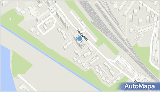 Usługi Transportowe, Naftowa 57, Sosnowiec 41-200 - Przedsiębiorstwo, Firma, NIP: 6443281248