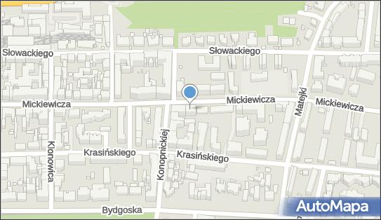 Usługi Wulkanizacyjne, ul. Adama Mickiewicza 47, Toruń 87-100 - Przedsiębiorstwo, Firma, NIP: 9561018232
