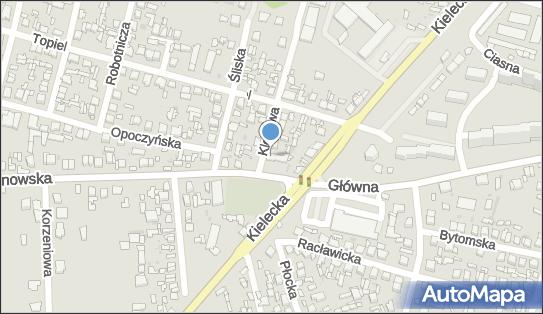 Vendor Mast, Klonowa 4, Radom 26-601 - Przedsiębiorstwo, Firma, NIP: 7962960244
