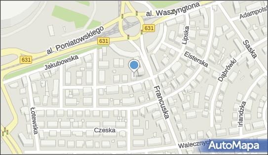 Venture Vision, Lipska 13, Warszawa 03-904 - Przedsiębiorstwo, Firma, NIP: 5222273072