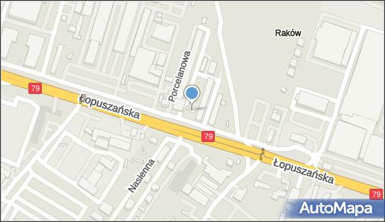 Vershold Polska, Łopuszańska 32, Warszawa 02-220 - Przedsiębiorstwo, Firma, NIP: 7010209892