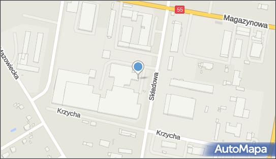 Visscher Caravelle Poland, Składowa 7, Grudziądz 86-300 - Przedsiębiorstwo, Firma, numer telefonu, NIP: 8761002175