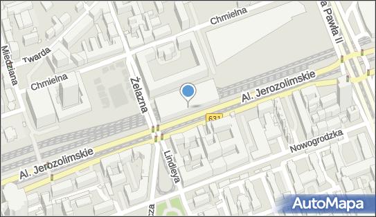 Vistra Corporate Services, Aleje Jerozolimskie 56 C, Warszawa 00-803 - Przedsiębiorstwo, Firma, numer telefonu, NIP: 5262750383