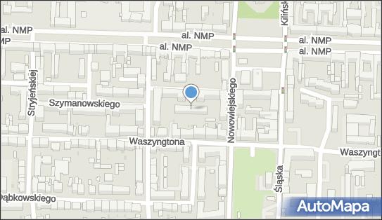 vSprint, Szymanowskiego 3A, Częstochowa 42-217 - Przedsiębiorstwo, Firma, NIP: 7722226987