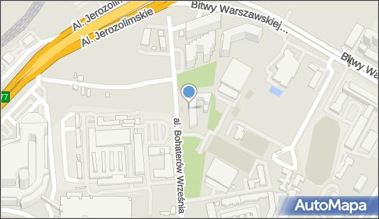 Wardo, Aleja Bohaterów Września 18, Warszawa 02-389 - Przedsiębiorstwo, Firma, numer telefonu, NIP: 5272666106