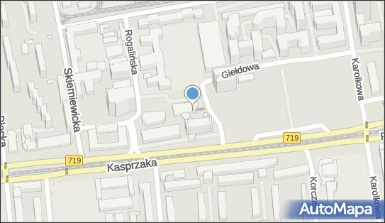 Warszawska Szkoła Zarządzania Szkoła Wyższa, Siedmiogrodzka 3a 01-204 - Przedsiębiorstwo, Firma, numer telefonu