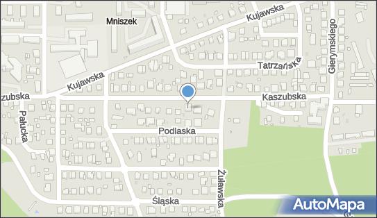 Warsztat Blacharstwa, Droga Kaszubska 46, Grudziądz 86-300 - Przedsiębiorstwo, Firma, numer telefonu, NIP: 8761092876