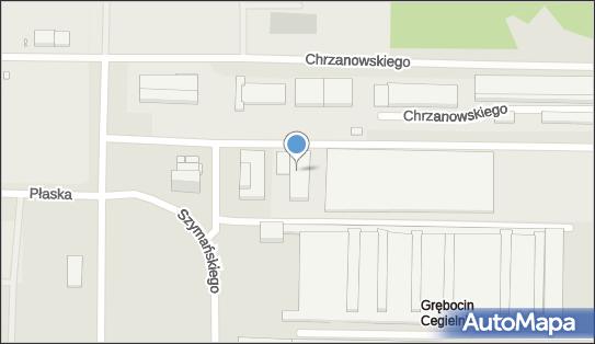 Waryński Toruń, ul. Marii Skłodowskiej-Curie 89, Toruń 87-100 - Przedsiębiorstwo, Firma, numer telefonu, NIP: 8790168607