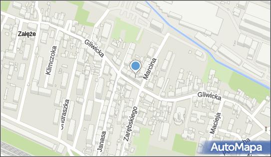 WEGA, ul. Gliwicka 113, Katowice 40-856 - Przedsiębiorstwo, Firma, NIP: 6341026498