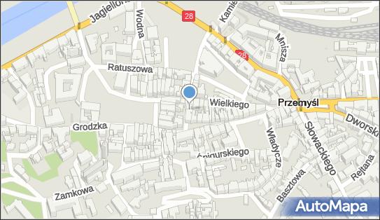 White Star Transport, ul. Serbańska 4, Przemyśl 37-700 - Przedsiębiorstwo, Firma, NIP: 7951007726