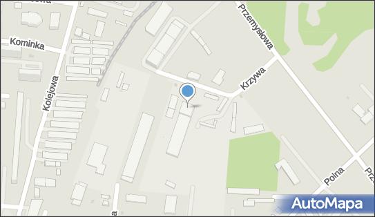 Widrepol, ul. Krzywa 3, Polkowice 59-100 - Przedsiębiorstwo, Firma, NIP: 5020109932