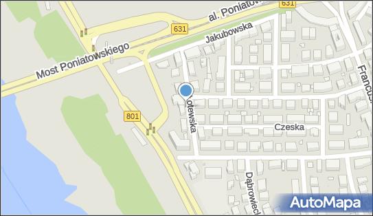 Wiedza i Praktyka Sp. z o.o., Łotewska 9a, Warszawa 03-918 - Przedsiębiorstwo, Firma, numer telefonu