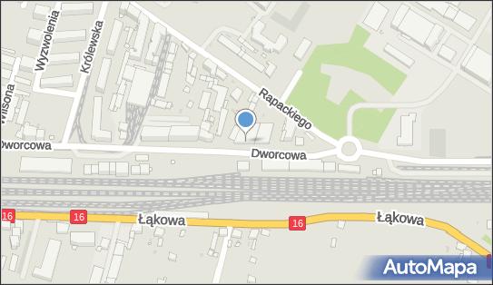Wiesława Jabłońska - Działalność Gospodarcza, ul. Dworcowa 60 86-300 - Przedsiębiorstwo, Firma, NIP: 8761123358