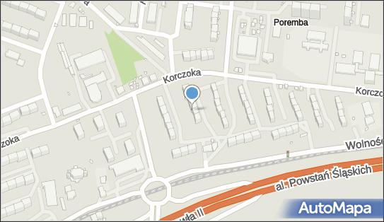 Wiko-Wioletta Kocyła, Wolności 520B, Zabrze 41-806 - Przedsiębiorstwo, Firma, NIP: 6481079247