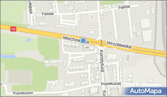 Wire System Paweł Kuciak, Miechowicka 15, Bytom 41-906 - Przedsiębiorstwo, Firma, NIP: 6262874128