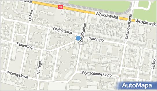 Wojciech Dyrda pw Raise, ul. Generała Niedźwiadka-Okulickiego 10 41-902 - Przedsiębiorstwo, Firma, NIP: 6262522174