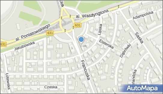 Womcom - Szymon Jędrach-Dzieduszycki, Francuska 52, Warszawa 03-905 - Przedsiębiorstwo, Firma, NIP: 5262333745