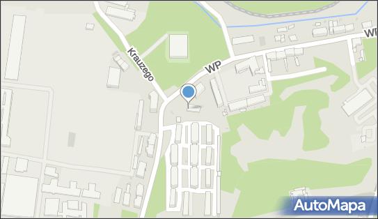 Woryna Piotr Motor-Tech, ul. Wojska Polskiego 85, Świętochłowice 41-600 - Przedsiębiorstwo, Firma, NIP: 6271597125