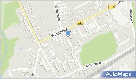 Wspólnota Mieszkaniowa Budynku Poznańska 51, Wroniecka 2 64-410 - Przedsiębiorstwo, Firma, NIP: 5951458422