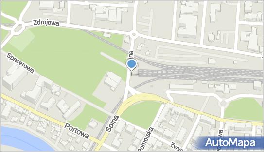 Wspólnota Mieszkaniowa Jaromin 38, ul. Solna 11C, Kołobrzeg 78-100 - Przedsiębiorstwo, Firma, numer telefonu, NIP: 6711690516