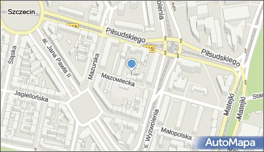 Wspólnota Mieszkaniowa Nieruchomości przy ul.Kurza Stopka 2 w Szczecinie 70-526 - Przedsiębiorstwo, Firma, NIP: 8512733201