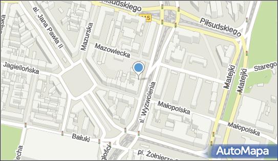 Wspólnota Mieszkaniowa nr 33-15 przy ul.Tomaszowskiej 15, Szczecin 70-552 - Przedsiębiorstwo, Firma, numer telefonu, NIP: 8512764443