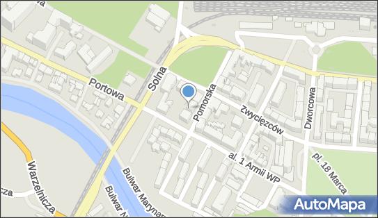 Wspólnota Mieszkaniowa przy ul.1-Go Maja 35B w Kołobrzegu 78-100 - Przedsiębiorstwo, Firma, numer telefonu, NIP: 6711641653