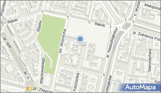 Wspólnota Mieszkaniowa przy ul.Akwarelowej 29, 31, 33 w Szczecinie 70-403 - Przedsiębiorstwo, Firma, numer telefonu, NIP: 9552120333