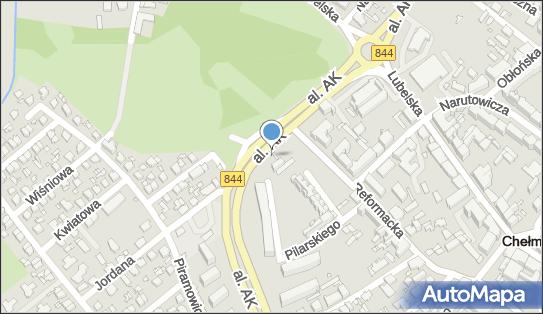 5632323409, Wspólnota Mieszkaniowa przy ul.Armii Krajowej 38 w Chełmie